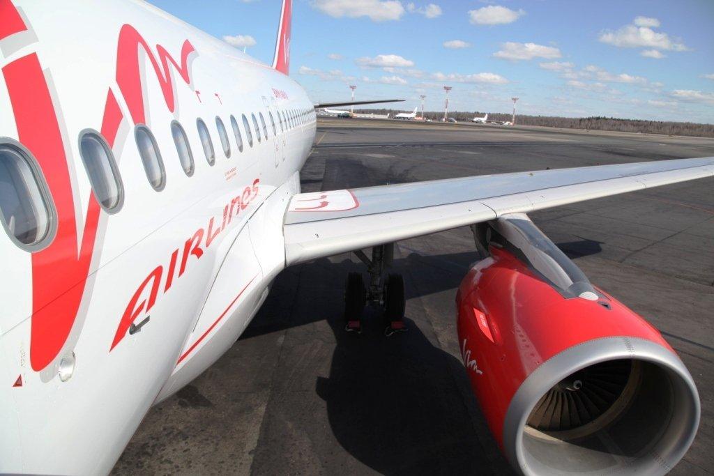 Банкротство авиакомпании